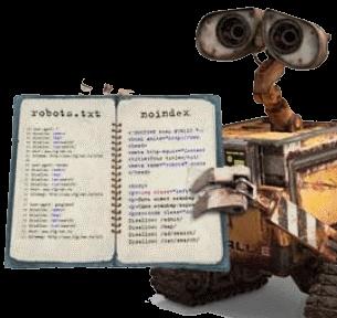 Правильные robots.txt для CMS